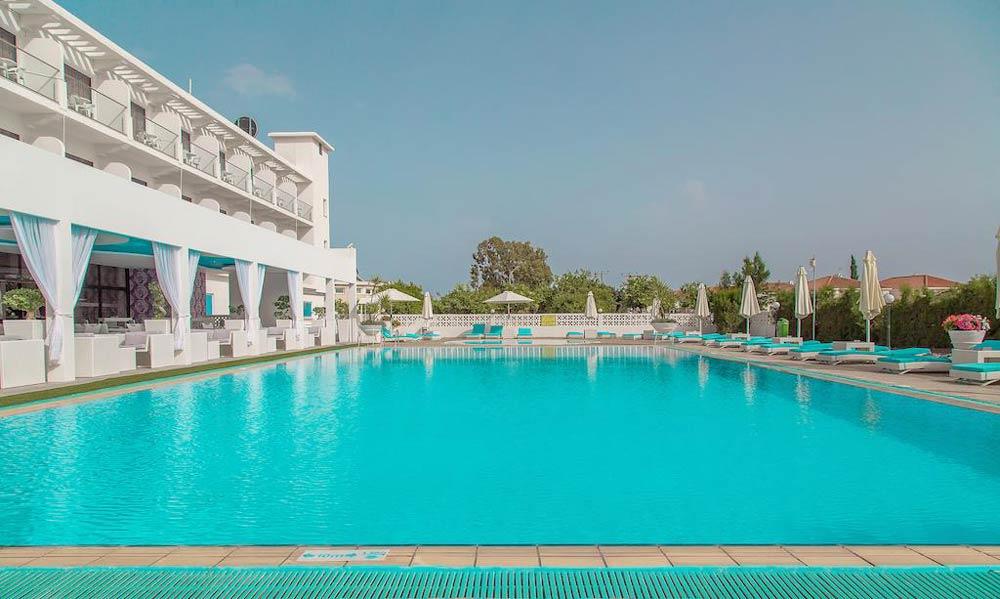 Отели на Кипре 4 звезды у моря