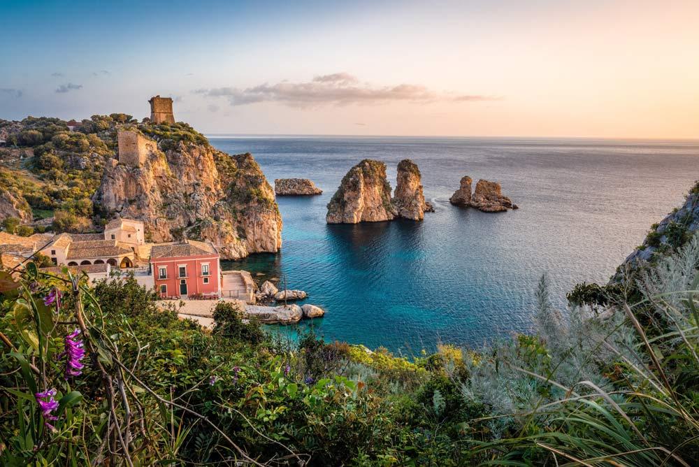 курорты сицилии для отдыха