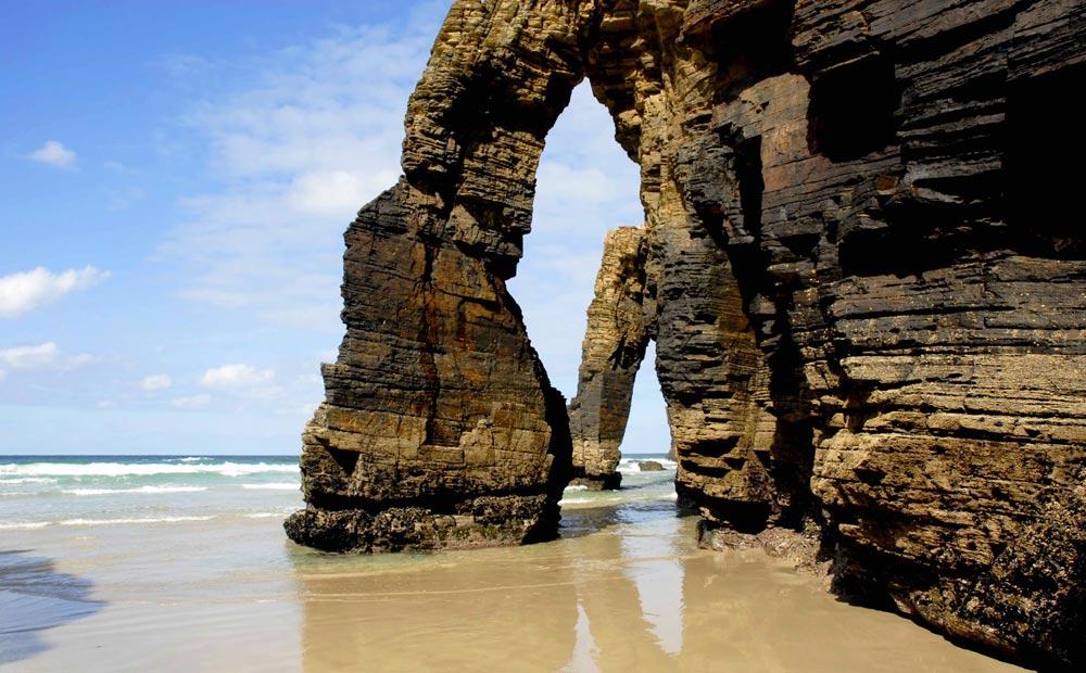 Фото с описанием лучших пляжей Испании