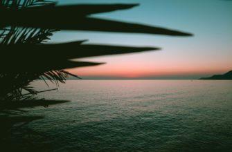 Описание лучших пляжей Алании