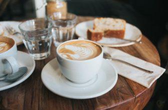 Лучшие кафе и рестораны Вены