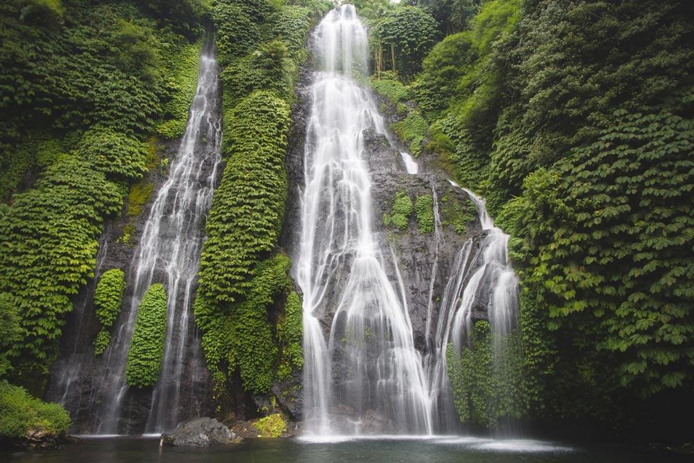 где побывать на Бали