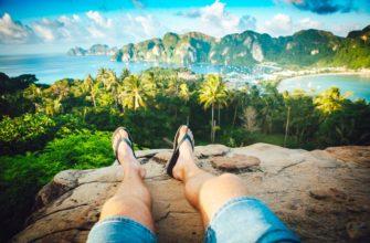 Цены на отдых в Тайланде зимой