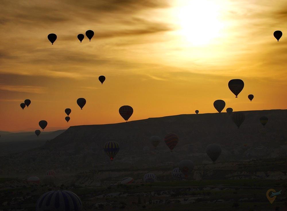 куда поехать в Турцию зимой