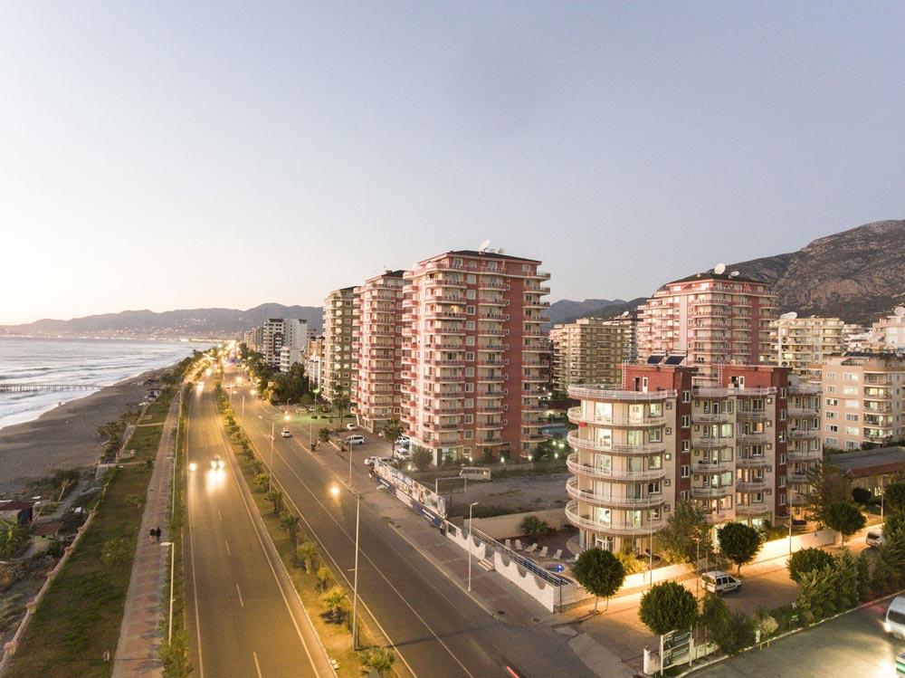 дешевые курорты Турции