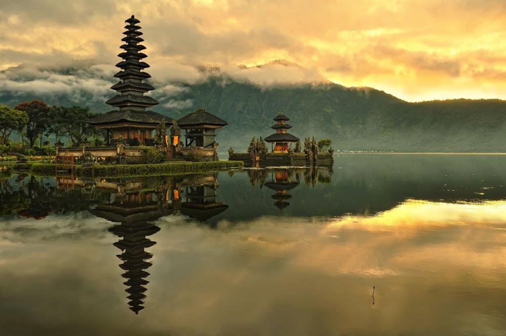 куда съездить на Бали