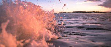 куда поехать на море в январе