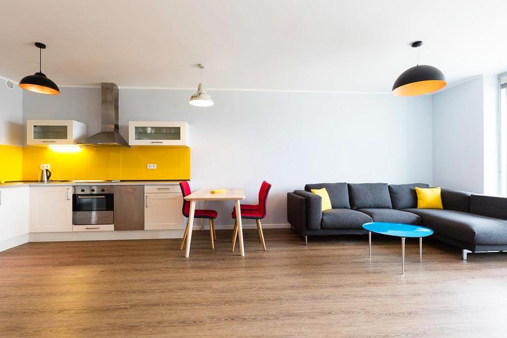 JM Apartment