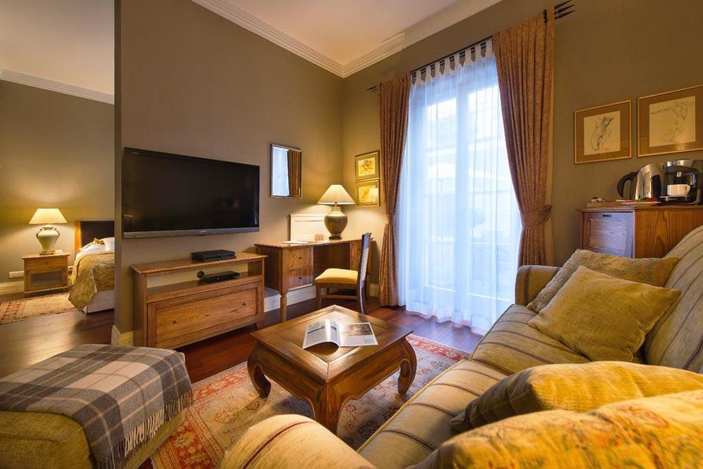 лучшие отели Братиславы 4 звезды