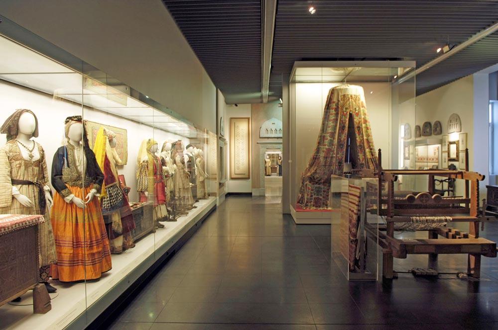 музей традиций Греции