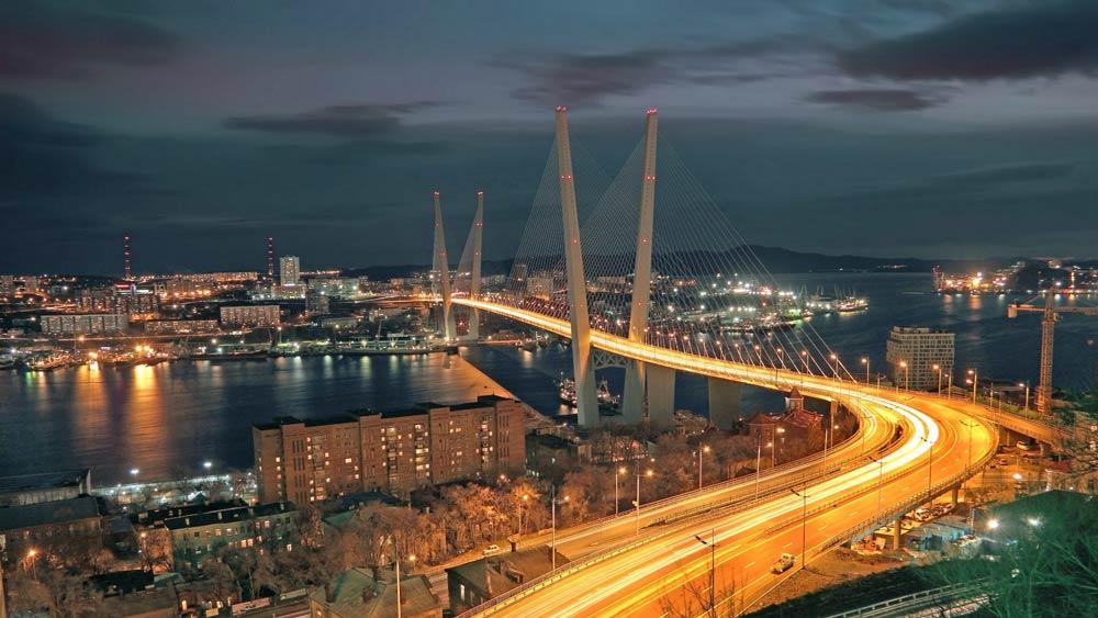 Самостоятельное путешествие во Владивосток