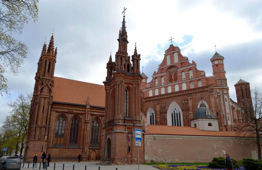 Костел Франциска