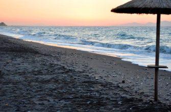 отдых в азербайджане на море