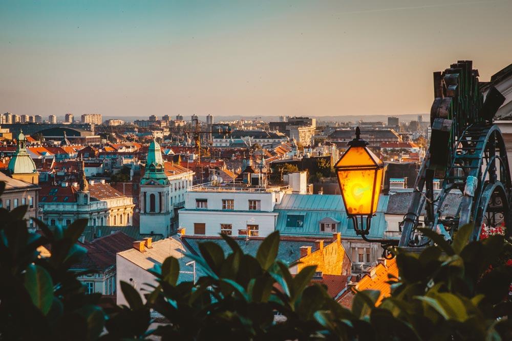 аренда жилья в Загребе