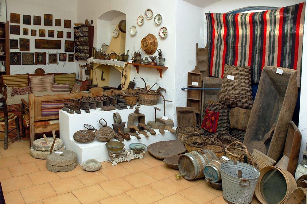 Археологический музей Агиос Николаоса