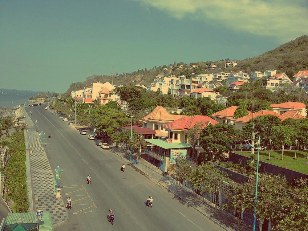 фото Вунгтау