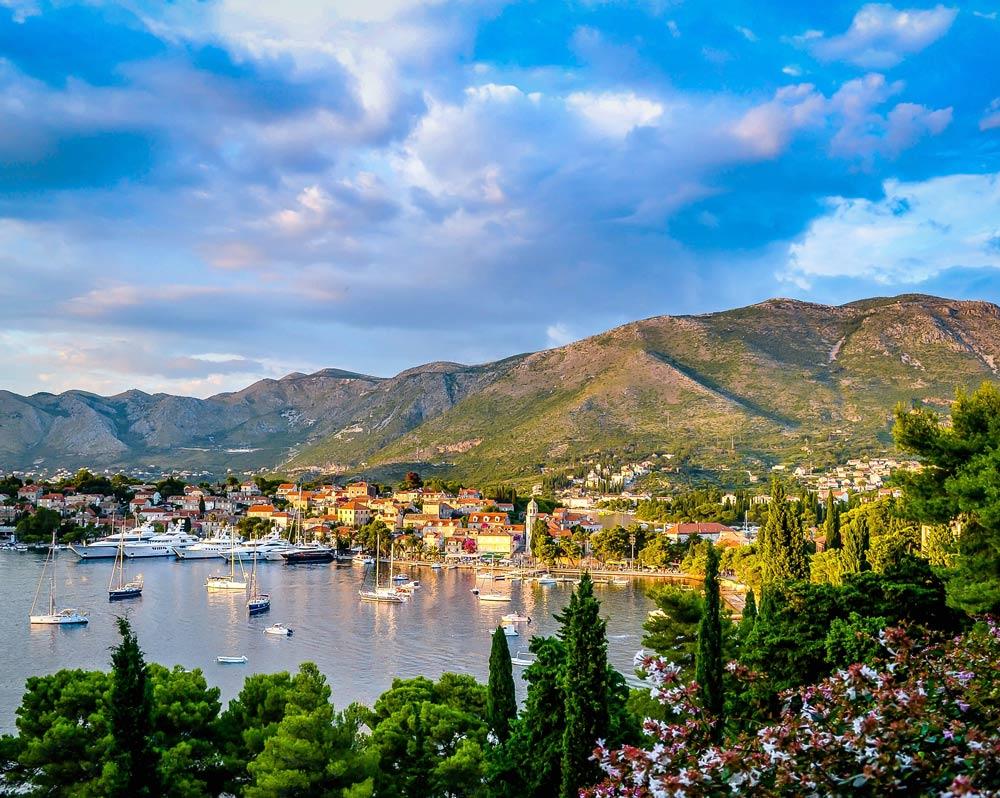 стоимость поездки в Дубровник