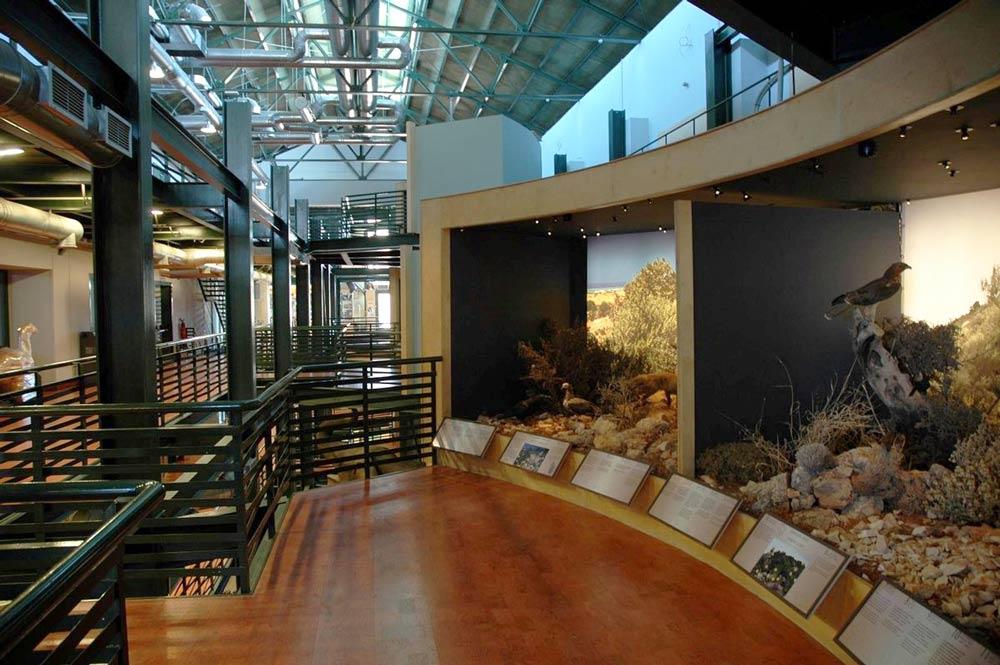 Исторический музей Крита