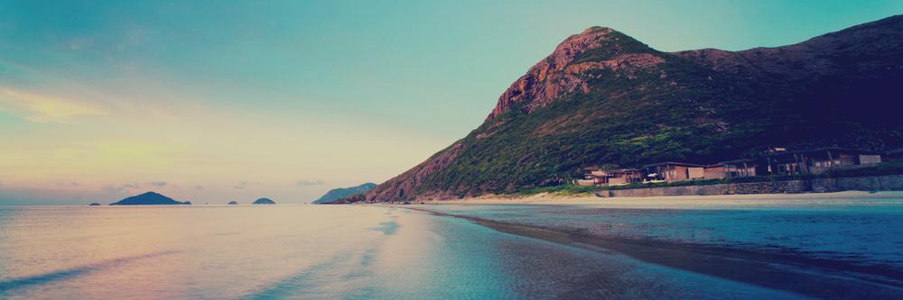 пляж Кондао