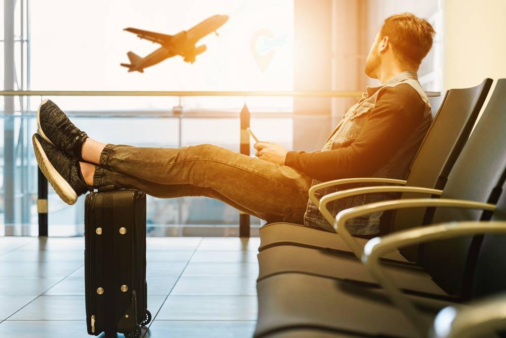 как собрать чемодан в путешествие