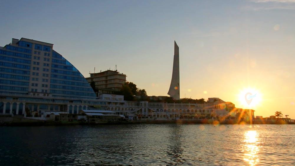 Где снять жилье в Севастополе
