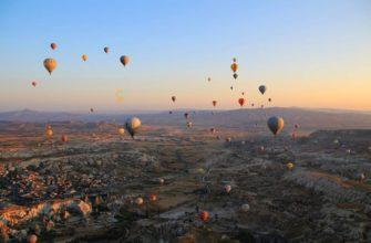 Стоимость отдыха в Турции весной