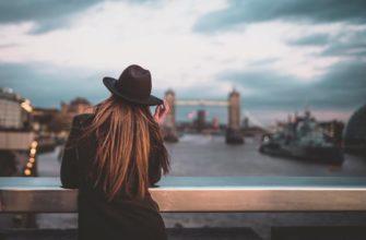 где побывать в Лондоне и что посмотреть