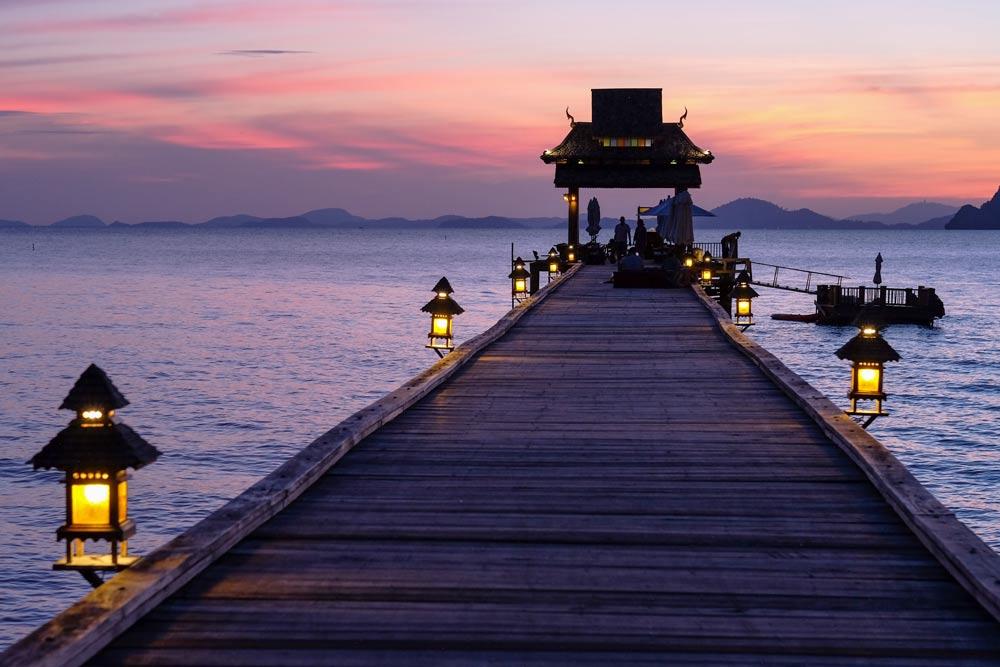 Таиланд или Вьетнам? Где лучше отдыхать в 2020 году?