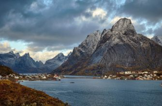 Стоимость отдыха в Норвегии
