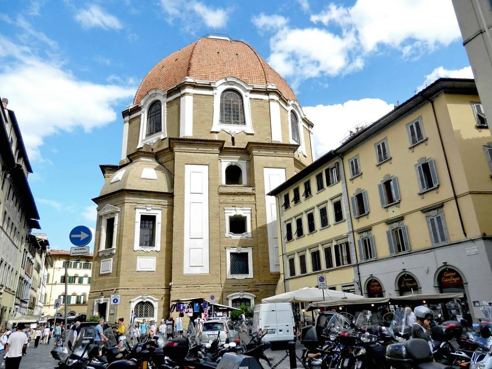 базилика Сан-Лоренцо