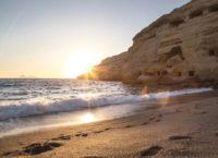Отдых на Крите летом