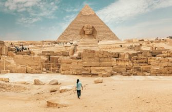 Где отдохнуть в Египте лучше