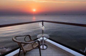 Список отелей Кемера (Турция)