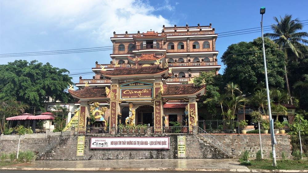 музей вьетнама