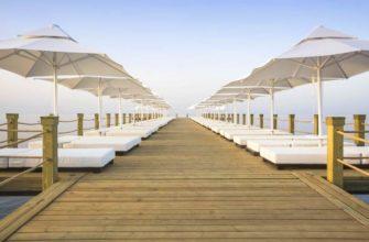 стоимость отдыха в Сиде весной