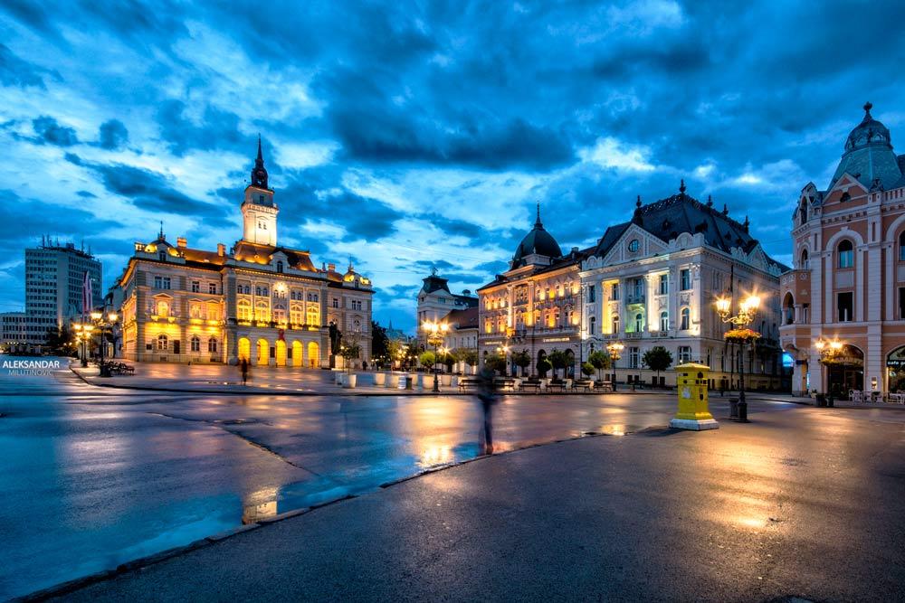 поездка в Европу на лечение