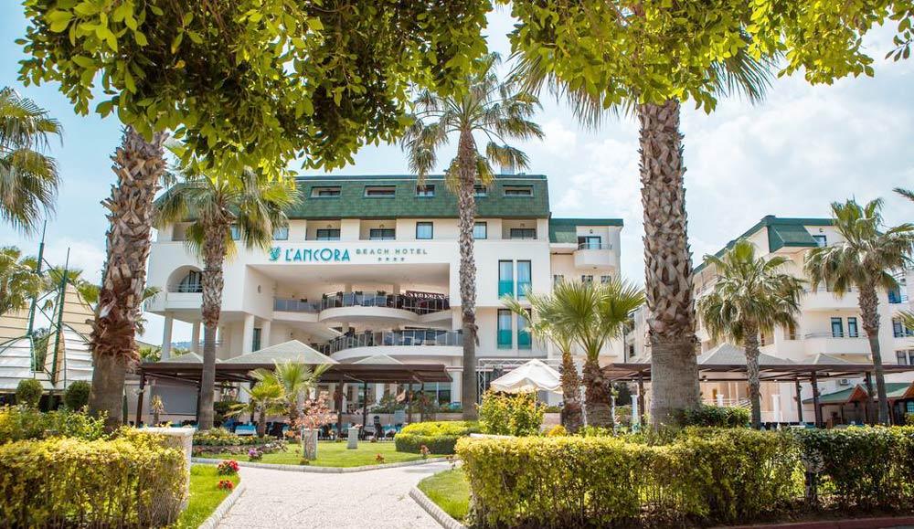 отзывы об отдыхе в отелях Кемера
