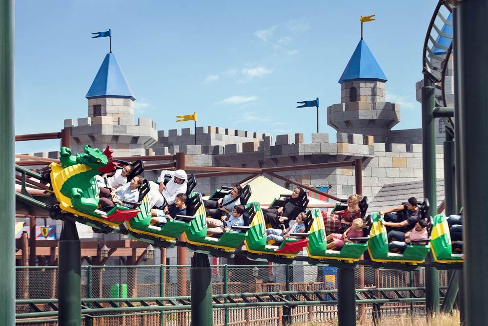 Фото Legoland