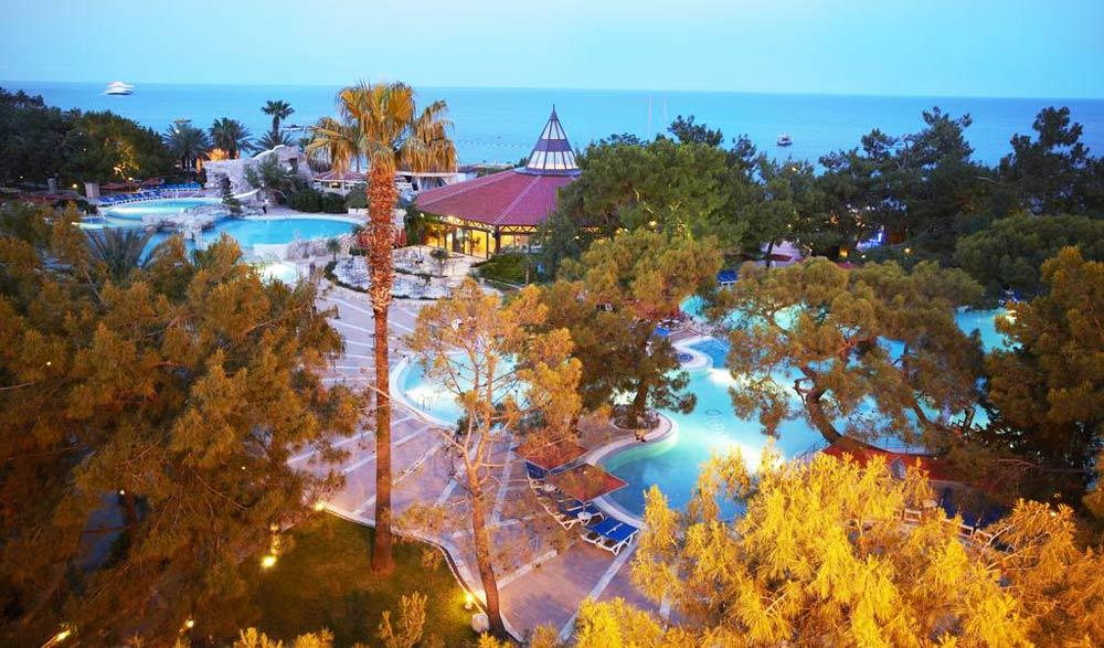 Гостиница рядом с морем для отдыха с ребенком