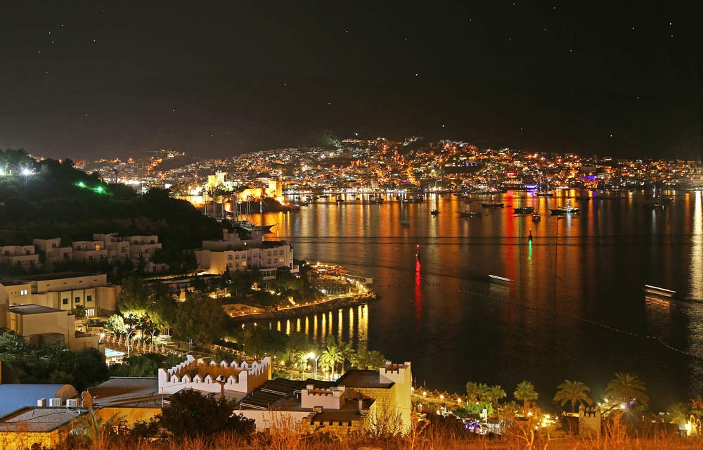 Элитные курорты Турции