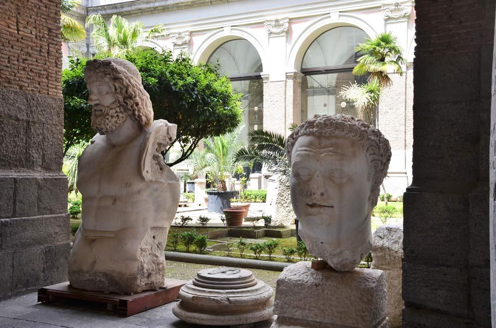 скульпутры