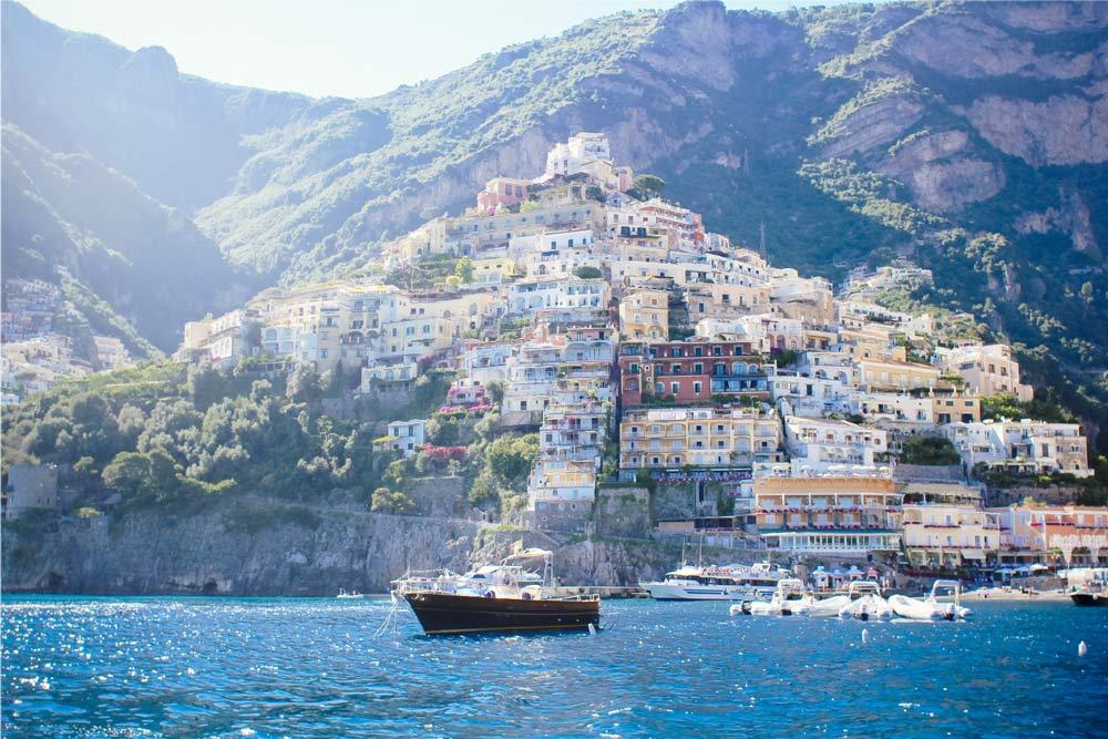 Экскурсии в Неаполе на русском языке по окрестностям