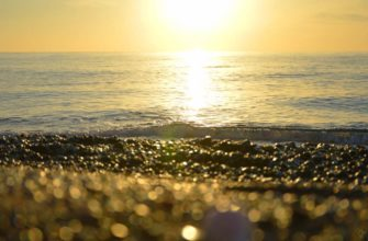 летний отдых на Средиземном море