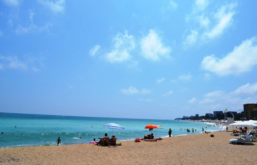 Отдых в Болгарии у моря с детьми