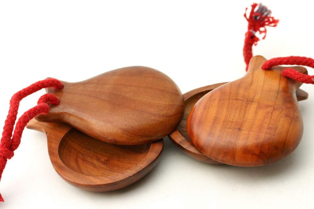 традиционные музыкальные инструменты