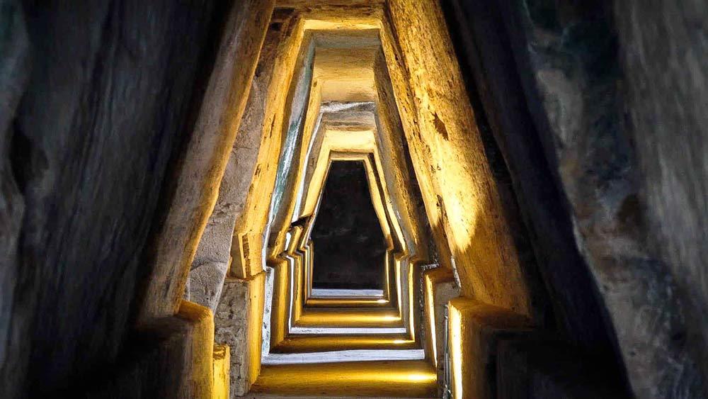 могила Сивиллы