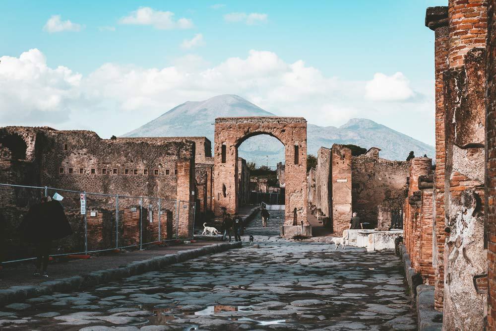 где побывать в Неаполе за 1 день