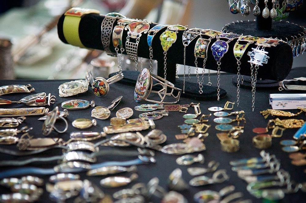 грузинские украшения в подарок