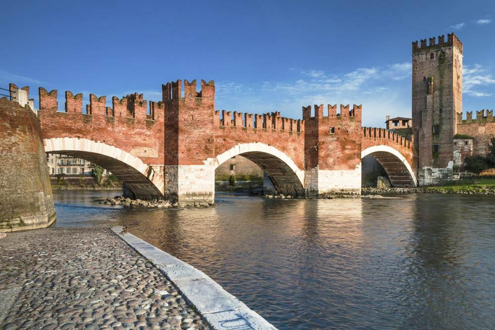 главный мост города