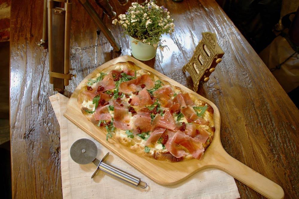 где вкусно поесть в Италии